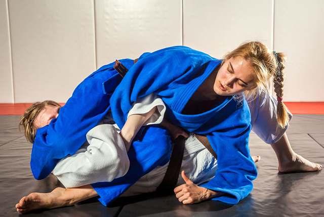 Adultbjj1, Integrated Martial Arts