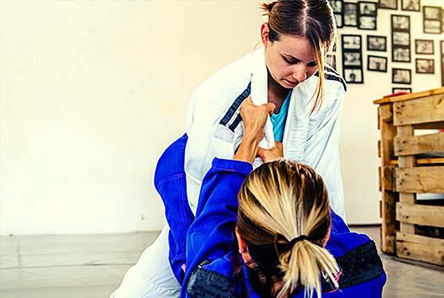 Adutbjj1, Integrated Martial Arts