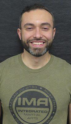 Fernando Zengotita, Integrated Martial Arts