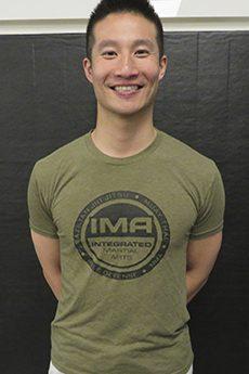 Alan Cheng IMA, Integrated Martial Arts
